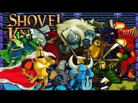 Shovel Knight [v 2.2.1] (2014) PC | Repack